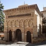 La Ermita del Cristo de la Luz