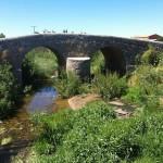 De paseo por Ajofrín en Toledo