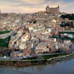 Toledo capital de la gastronomía 2016