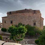 La localidad de San Clemente en Cuenca