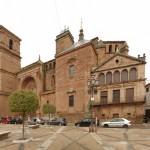 De paseo por Villanueva de los Infantes en Ciudad Real