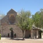 Santuario de Nuestra Señora de Alarcos, Patrimonio Histórico de España