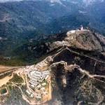 Almadén, tierra minera
