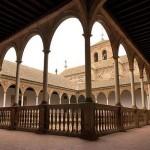 Ruta conventual por Almagro