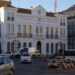 La Casa Consistorial de Tomelloso