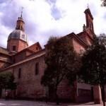 Basílica de Nuestra Señora del Prado de Talavera de la Reina