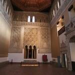 Sinagoga del Transito de Toledo