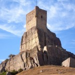 El Castillo de Atienza, la fortaleza de El Cid