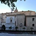 La belleza y elegancia de la Basílica Catedral de Nuestra Señora del Prado de Ciudad Real