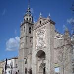 Colegiata de Santa María de Talavera de la Reina