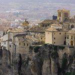 Desde Madrid a Cuenca en AVE