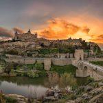 Monumentos que no hay que dejar de visitar en Toledo