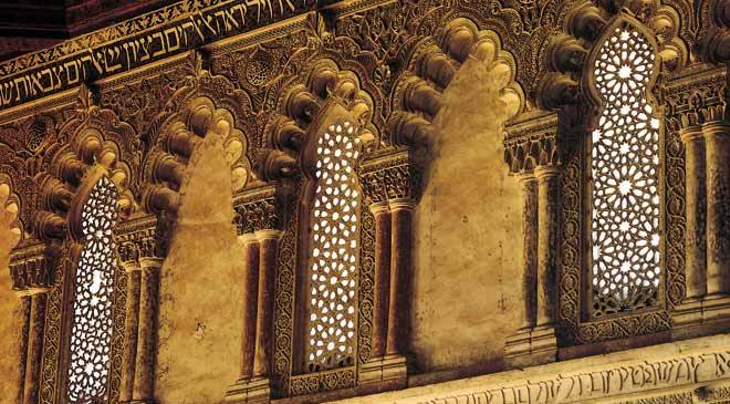 Sinagoga del Transito02