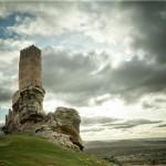 El Castillo de Zafra y Juego de Tronos
