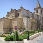 De paseo por La Roda en Albacete