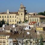 Hospital de Santiago Apóstol, joya patrimonial de Cuenca