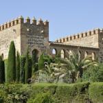 El Palacio de Galiana en Toledo