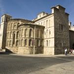 La Iglesia de Santiago del Arrabal en Toledo