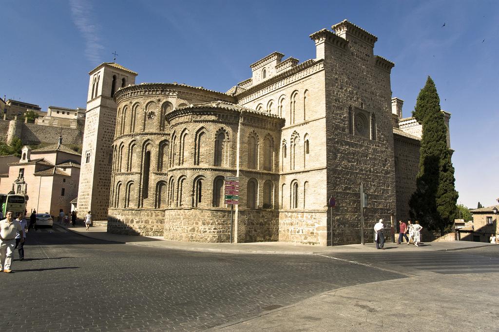 La Iglesia de Santiago del Arrabal - Viajes
