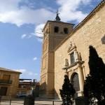 Monumentos imprescindibles en Madridejos
