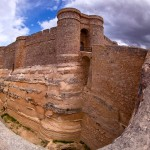 Castillo de Chinchilla en Albacete