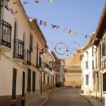 Puebla de Almenara en Cuenca