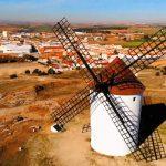 Ruta de Don Quijote de La Mancha