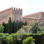El desconocido e interesante Palacio de Galiana