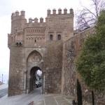Toledo y sus puertas históricas