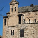 La Sinagoga del Tránsito, joya de Toledo