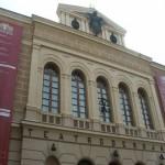 Símbolo cultural de Toledo: Teatro Rojas