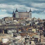 Desde Madrid a Toledo en AVE