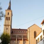 La Iglesia de Nuestra Señora de la Asunción de Campo de Criptana