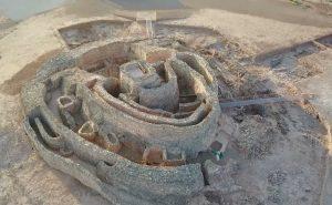 yacimiento-arqueológico-motilla-del-azuer-desde-el-cielo