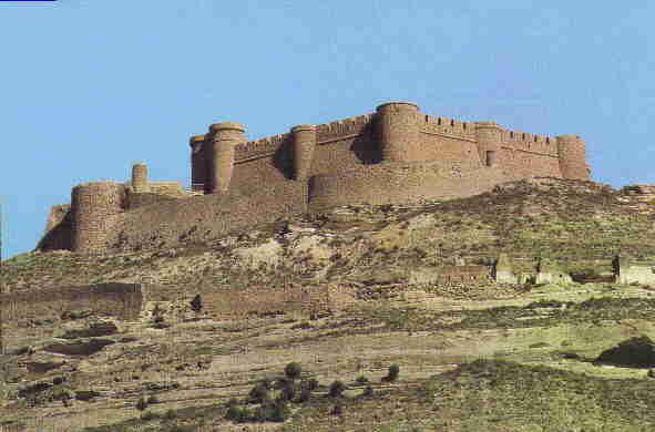 Castillo de Chinchilla 02
